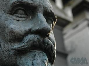 GeorgeMelies Grave Detail