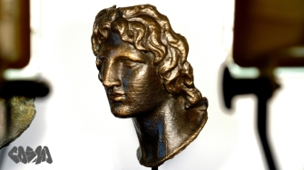 Alexander the Great, 1440, Firenze