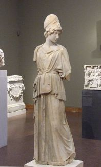 Athena from Marsyas Group