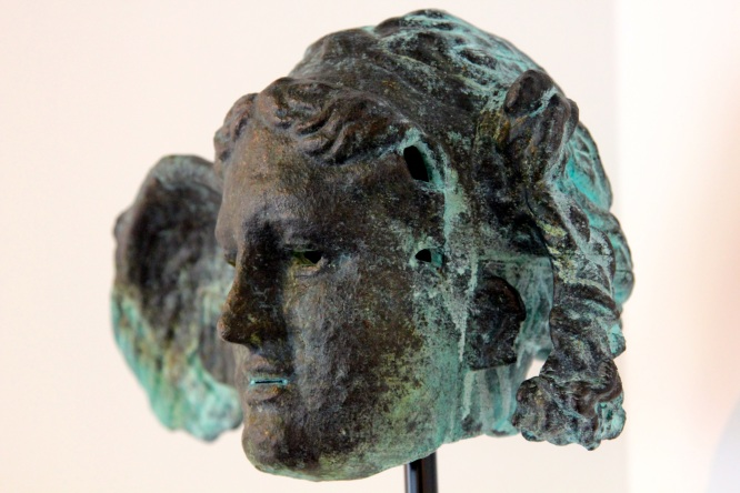 bronze-head-of-hypnos-3d-printable