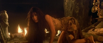Conan Witch