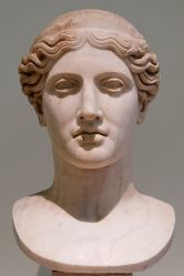 The Hera Farnese