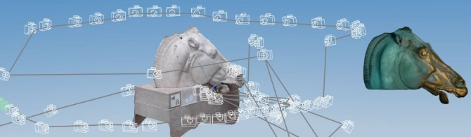 Horse Scan