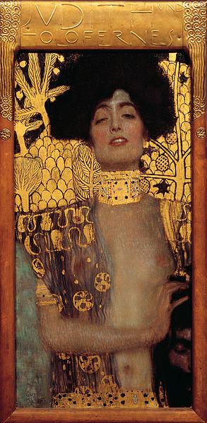 JudithHolofernes