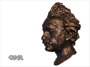 Albert_Einstein_by_Jacob_Epstein_by_Cosmo_Wenman_preview_featured