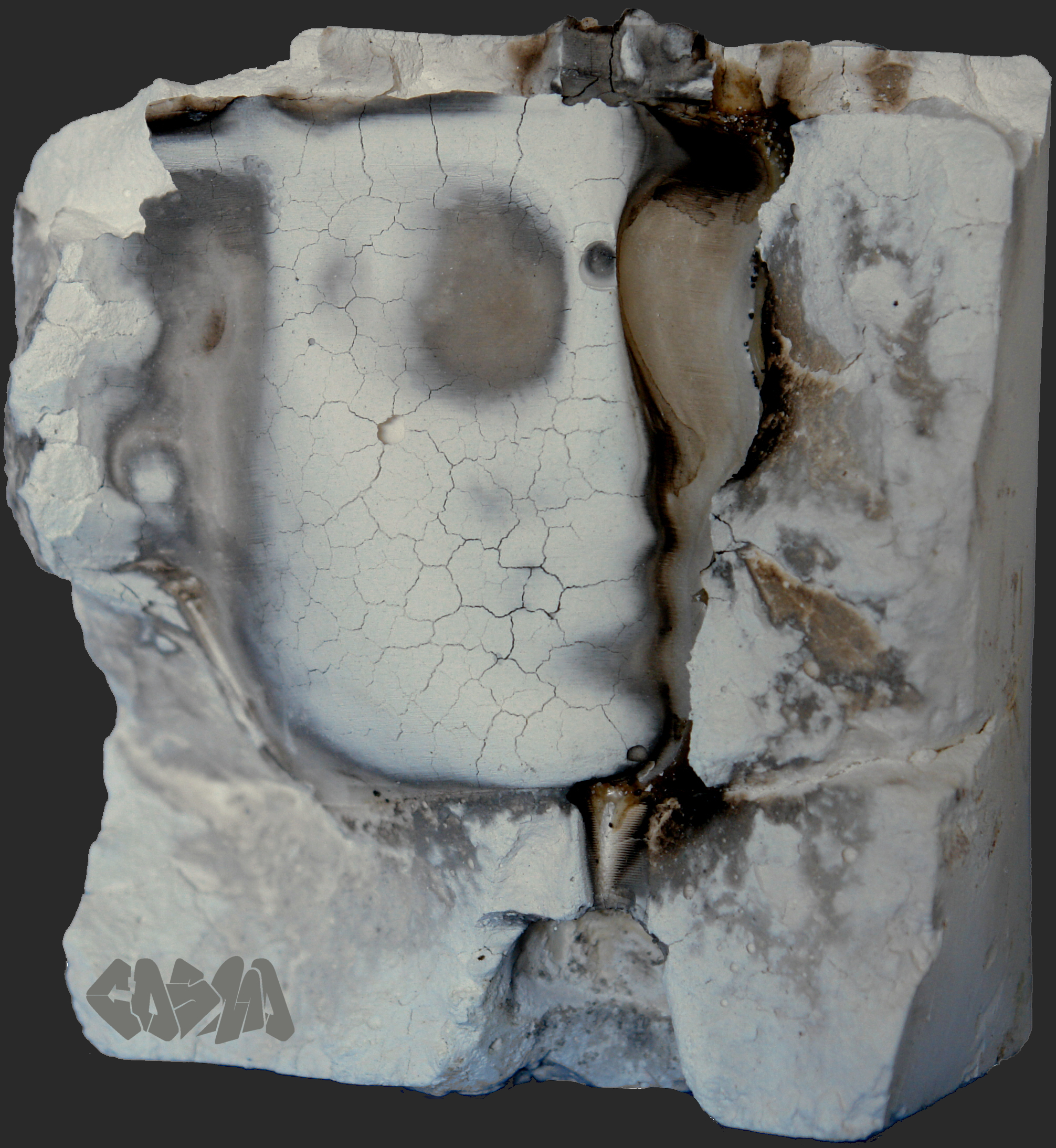 3D Scanning, 3D Printing, Bronze Casting, And The Art Of