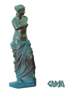 20140327 Venus de Milo 3D Print by Cosmo Wenman