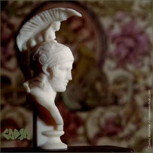 20140328 Ares Borghese 3D Capture by Cosmo Wenman
