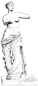 Paris_Louvre_Venus_de_Milo_Debay_drawing_cropped
